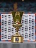 La Supercoppa italiana 2011 si gioca a Pechino, in Cina: Milan-Inter.